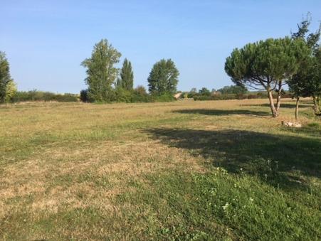 vente terrain Bergerac