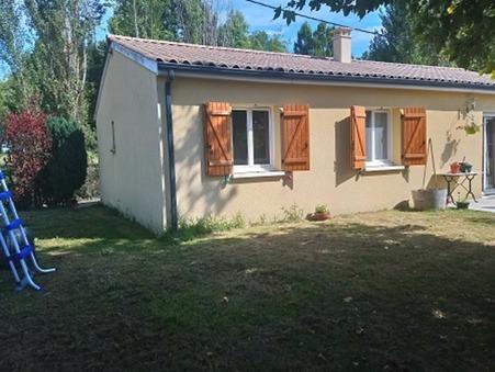 vente maison Paillet