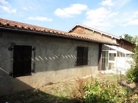 vente maison roumazieres