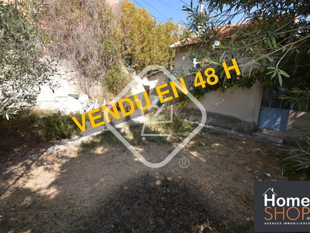 vente maison Marseille 15eme arrondissement