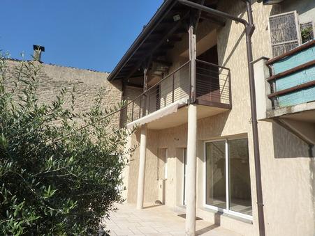 vente maison CEYZERIAT  195 000€