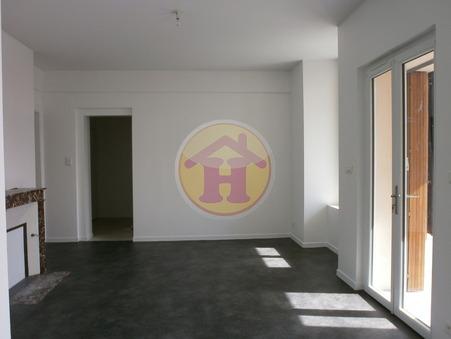location appartement St junien