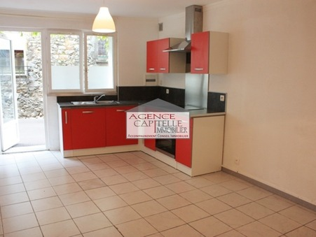 location appartement Mireval