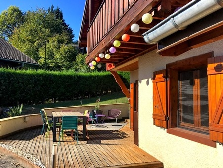 vente maison ETAUX  325 000€