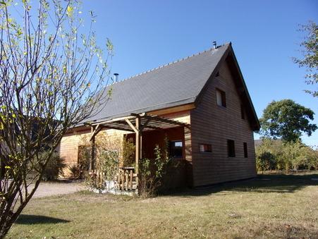 vente maison La chapelle bouexic