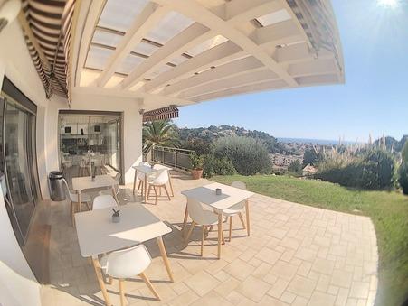 vente maison CAGNES-SUR-MER 1 789 000€