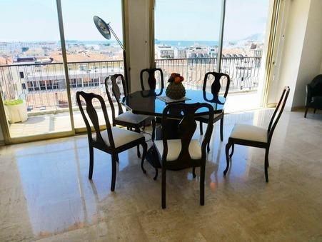 vente appartement CANNES  845 000€