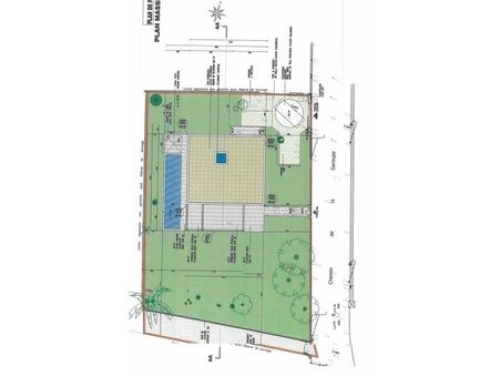 vente maison Cap d'Antibes 2 150 000€