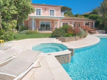 vente maison Antibes 4 250 000€
