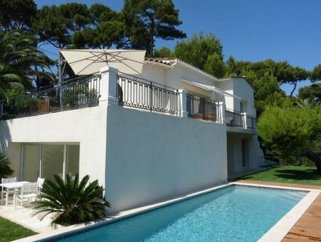vente maison Cap d'Antibes 4 400 000€