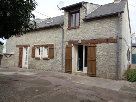 location maison Pithiviers