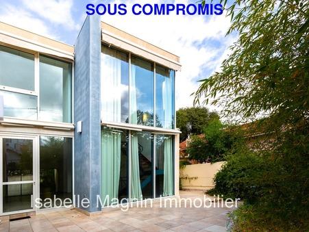 vente maison Marseille 8eme arrondissement