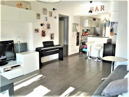 vente appartement Marseille 12eme arrondissement