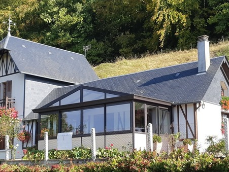vente maison Montfort sur risle