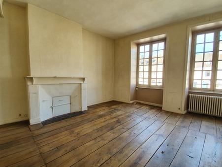 vente maison St yrieix la perche 86 000€