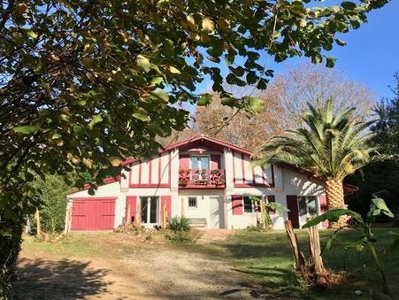 vente maison ESPELETTE  380 000€