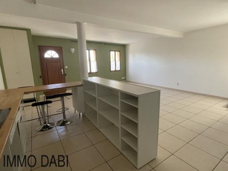location appartement Saubens