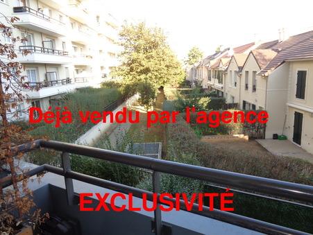 Appartement avec balcon Alfortville (94) : Achat d\'un appartement ...
