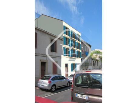vente maison Marseille 4eme arrondissement