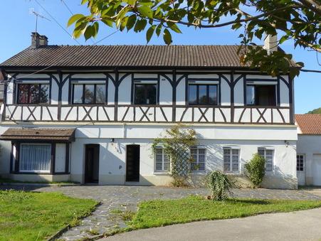 vente maison St leger du bourg denis
