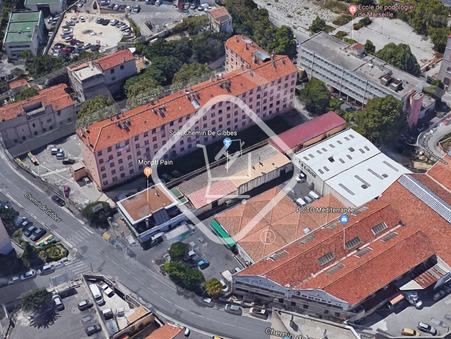 vente local Marseille 14eme arrondissement