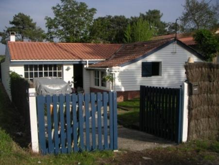 location maison Mimizan