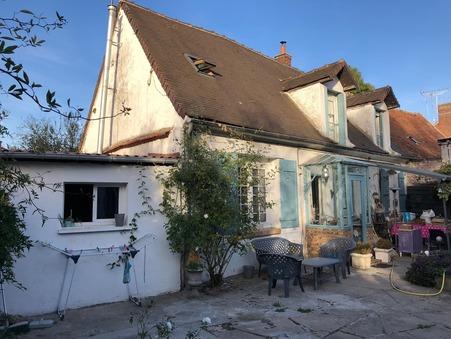 vente maison Neuilly en thelle