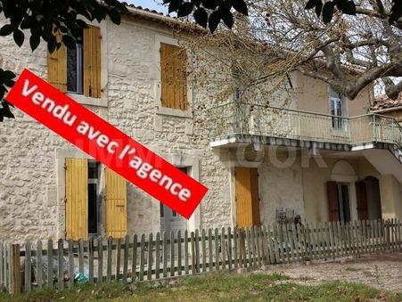 vente maison Pierrelatte  179 000€