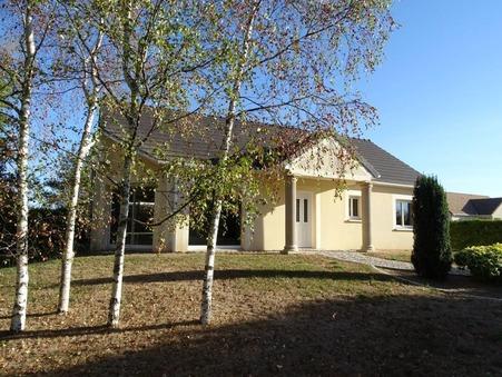 vente maison VILLEMANDEUR  274 900€