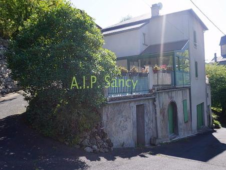 vente maison St nectaire