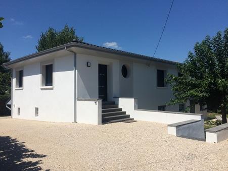 location maison Pechbonnieu