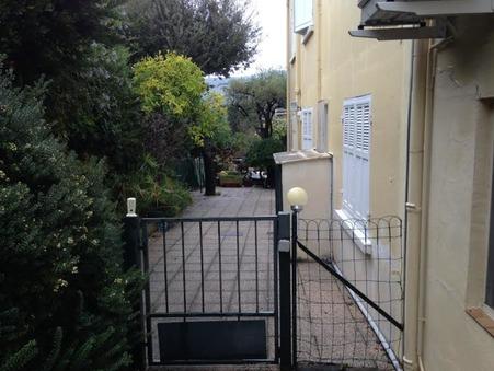 location appartement SANARY SUR MER  950€