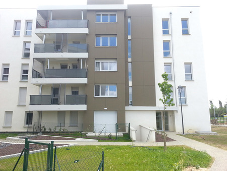 location appartement Colomiers