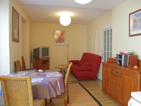 vente appartement Concarneau  105 500€