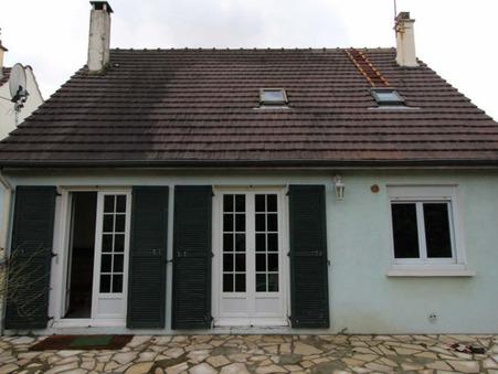 vente maison Chantilly