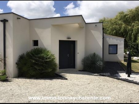 vente maison Tonnay charente