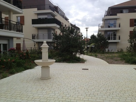 location appartement ERMONT