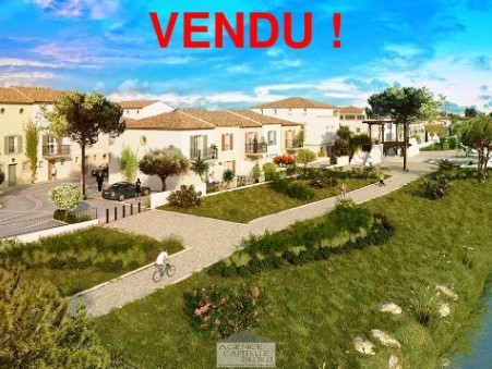 location neuf AIGUES MORTES