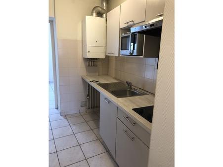 location appartement Roquettes