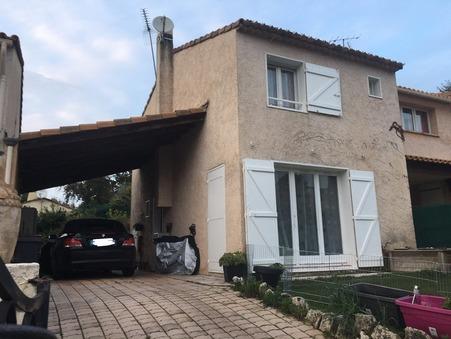 vente maison Villeneuve-loubet