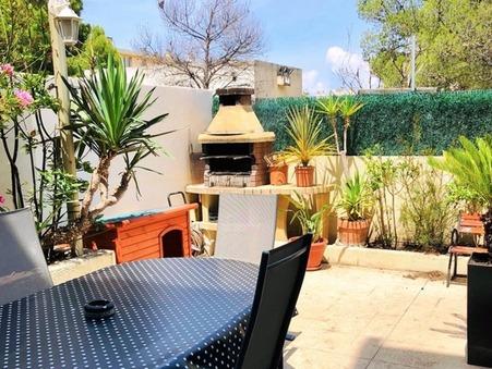 vente appartement Marseille 9eme arrondissement
