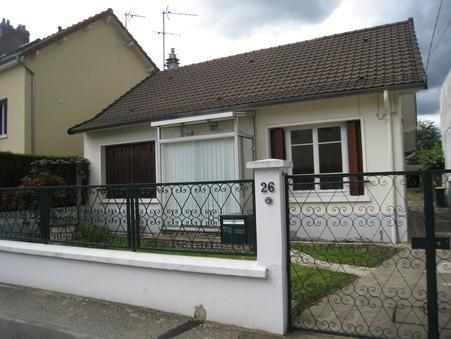 location maison ST CYR L'ECOLE