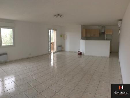 vente appartement Villetelle
