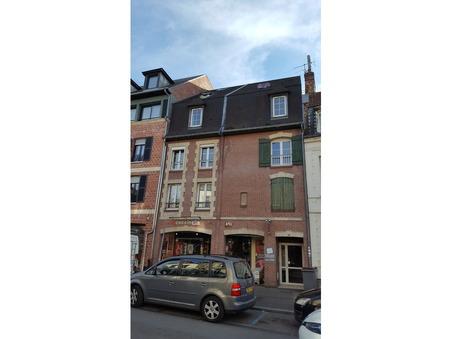 vente appartement ABBEVILLE 93 000€