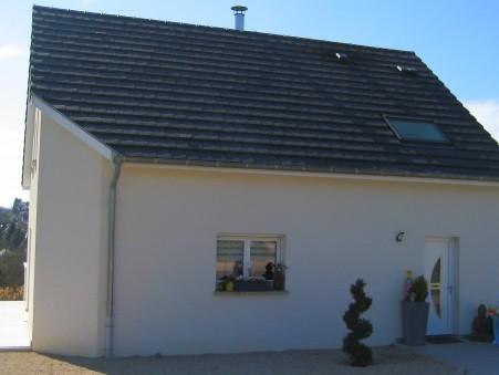 vente maison Friesen