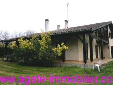 vente maison Préchac