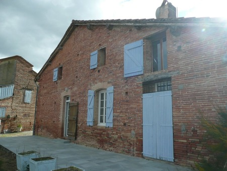vente maison Montberon