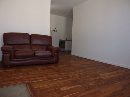vente appartement Retournac