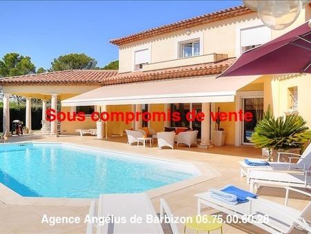vente maison Frejus 1 050 000€
