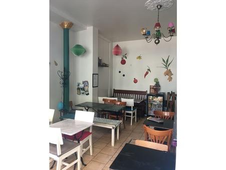 vente maison Paris 4eme arrondissement